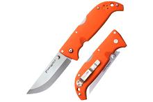 Cold Steel Finn Wolf Blaze Orange
