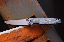Mr. Blade Rift Grey