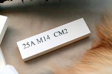 Электрокорунд 25АМ14СМ1-С2