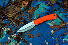 Buck BuckLite Max Large Orange