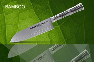 Samura Bamboo Сантоку (SBA-0093)