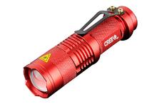 Фонарик CREE Q5 Red