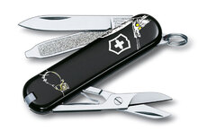 Victorinox Classic The Last Dragon