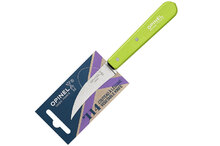 Кухонный нож Opinel №114 Inox для чистки