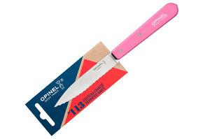 Кухонный нож Opinel №113 Inox серрейтор