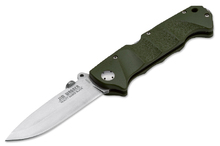 Boker Plus RBB Bushcraft