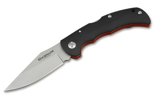 Boker Magnum Most Wanted