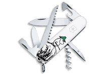 Victorinox Camper Moominpappa and Lighthouse Keeper