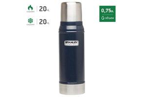 Термос STANLEY Classic Vacuum Bottle 0.75L