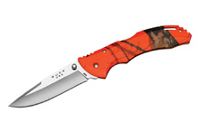 Buck Bantam Orange Blaze