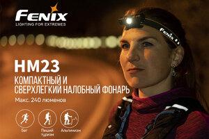 Fenix HM23