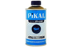 Жидкость PIKAL Neo для полировки металлических поверхностей