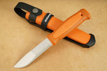 Mora Kansbol Burnt Orange Multi-mount