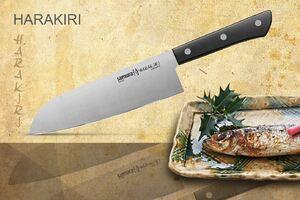 Samura Harakiri Сантоку (SHR-0095B)