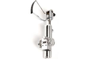 Подъемник реечный К03 с увеличенным углом