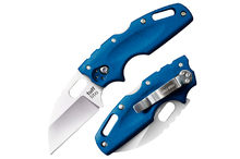 Cold Steel Tuff Lite Blue