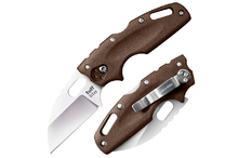 Cold Steel Tuff Lite Dark Earth
