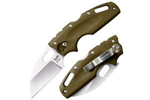 Cold Steel Tuff Lite Green