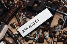 Электрокорунд 25АМ20СМ1-С2 (размер M)