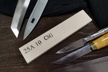 Электрокорунд 25А10СМ1-2 (размер M+)