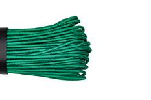 Паракорд 275 CORD Emerald Green