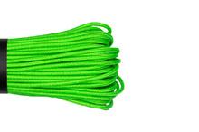 Паракорд 275 CORD Neon Green