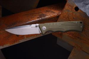 Mr. Blade Split