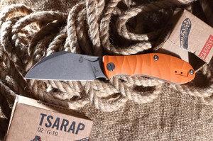 Brutalica Tsarap Folder Orange