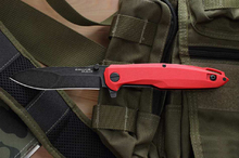 Mr. Blade Convair Red