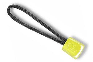 Темляк Victorinox черно-желтый