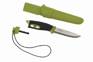 Mora Companion Spark Green