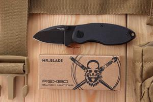 Mr. Blade Rexbo
