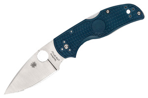 Spyderco Native 5 Cobalt Blue SPY27