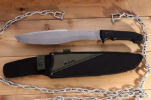 Mr. Blade Yeti