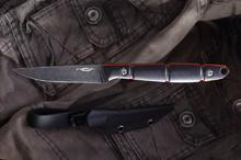 N.C.Custom Viper Red-black