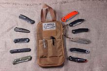 Сумка на 15 ножей Brutalica