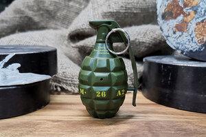 Зажигалка Zhong Long E№3O