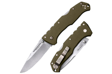 Cold Steel Working Man OD Green