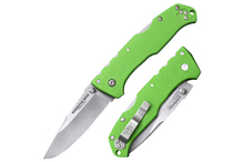 Cold Steel Working Man Neon Green