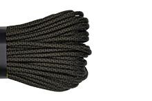 Паракорд 550 CORD Black Snake