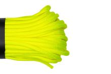 Паракорд 550 CORD Neon Yellow