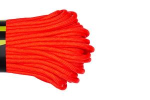 Паракорд 550 CORD Neon Orange
