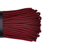 Паракорд 550 CORD Red Snake