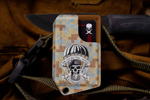 Кардхолдер МП Pirate Custom