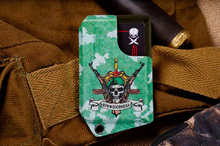 Кардхолдер ПВ Pirate Custom