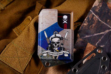 Кардхолдер ВМФ Pirate Custom