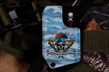 Кардхолдер ВДВ Pirate Custom