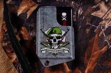 Кардхолдер ВВ Pirate Custom