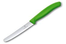 Кухонный нож Victorinox 6.7836.L114 для овощей