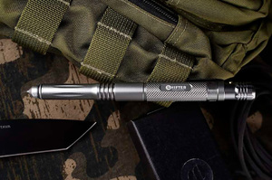 Mr. Blade Tactical Pen 1